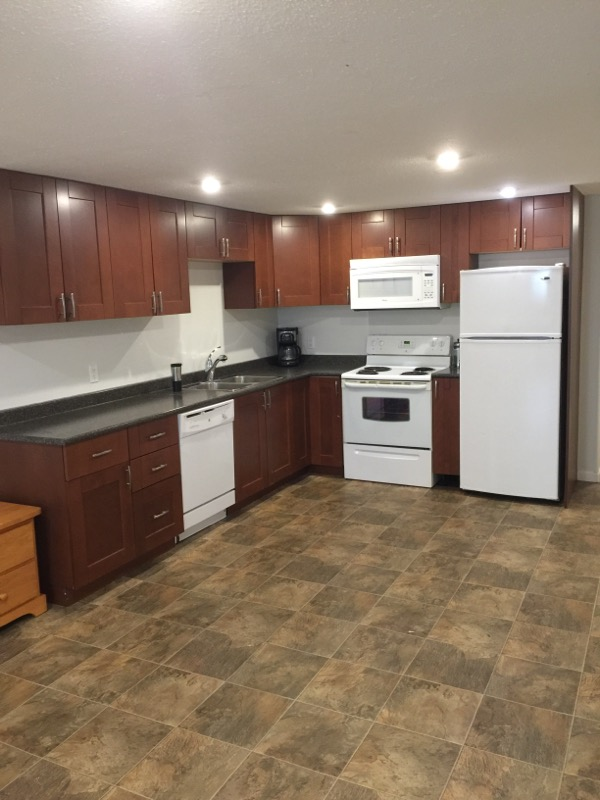 3 Bedroom Basement Suite Horseshoe Location Terrace Thornhill